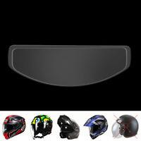 Universal for Fog City Mist Visor Ultra Clear Helmet Insert Visor Film Anti Fog