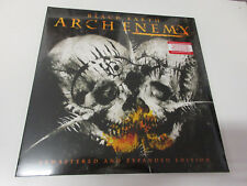 Arch Enemy - Black earth 2LP Vinyl NEU OVP Remastered 12Bonus tracks