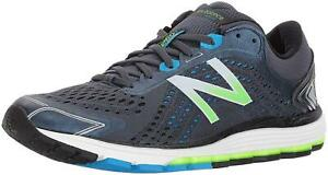 Riego Estructuralmente Marina  New Balance 1260v7 Black Athletic Shoes for Men for Sale | Authenticity  Guaranteed | eBay