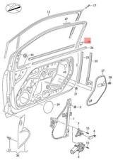 Genuine Window Aperture Seal VW SEAT SKODA Up! E-Up! Mii Citigo 1S4837477A5AP