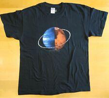 T-Shirt RED HOT CHILI PEPPERS : Stadium Arcadium Intergalactic Tour 2006  (L)