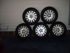 Toyota Car and Truck Wheels and Tyres