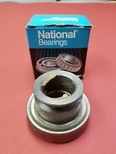Clutch Release Bearing w. sleeve - National - AMC & Jeep '64 to '73 Free Ship