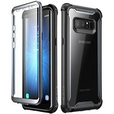 Samsung Galaxy Note 8 Case Full Protect Cover Built-in Kickstand Belt Clip