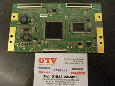 SAMSUNG  USED TCON PANEL  FHD60C4LV1.1  LTF400HA08   TCON01