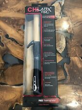 "CHI® Air ARC Classic Tourmaline Ceramic Automatic 1.25"" Rotating Curler + Mat"