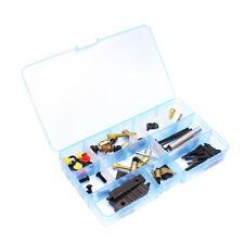 Tattoo Maschinengewehr Zubehör Schrauben Teile Repair Kit Supply Set mit