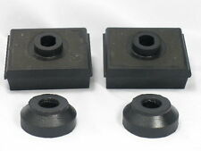 1952-58 Lincoln Engine Motor Mount Set of 4 New