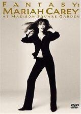 Mariah Carey - Fantasy At Madison Square Garden (DVD, 2005)