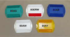 Ennis Pavement Markers - 10 pack