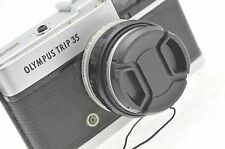 Olympus Trip 35 Lens Cap with Cord, Protect Your Optics- Brand New, Fast UK post