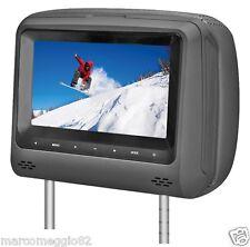 """Poggiatesta monitor HD 7""""  Codice prodotto: VM153"""