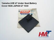 Yamaha U5E U7 Under Seat Battery 120-82122-00 NOS JAPAN