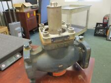 "Hansen Sealed Motor Valve HMMV Size: 1-1/2"" Used"