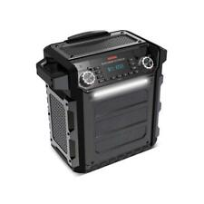 Ion Explorer Outback Bluetooth Water-Resistant Speaker System Black IPA79S (Refu