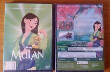 MULAN - DVD - I CLASSICI DISNEY (36)