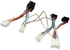 Cable adaptador Kit Manos libre PARROT KML para Toyota Hilux Kluger Lite Ace MR2