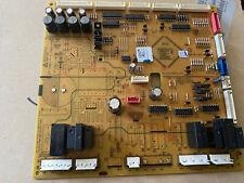 NEW SAMSUNG ASSY PCB MAIN; DA92-00384B LED TOUCH, AW1-12, 13V, 5V