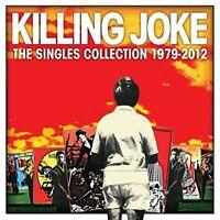 Killing Joke - Singles Collection 1979 - 2012 [CD]