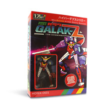 GALAK-Z Indiebox Indie Box PC Collector's Edition New Sealed with Game Code