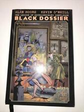 The League of Extraordinary Gentlemen Dark Dossier Hard, 3-D Glasses 1stPrint