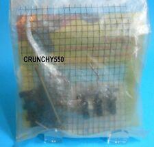 MRC Tamiya X-9716 Supershot Window Net Bag NIB Vintage RC Part
