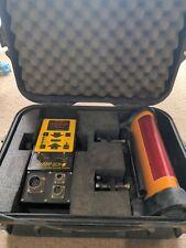 Laser Tech Model 305 Machine Control System