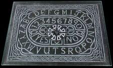 wahrsagerbrett - GREY DECORATED - Board Jumper Male Female Ouija witchborad