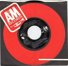 HUMAN LEAGUE  (I Need Your Loving)  A&M 2893