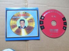 ELVIS PRESLEY,GOLDEN RECORDS VOL.3 cd m(-)/m(-) CARDSLEEVE sony music Germany`11