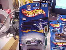 2003 Hot Wheels Treasure Hunt #1 Hooligan