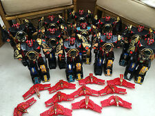 Power rangers thunder megazord rare pre legacy toy *** one per purchase***