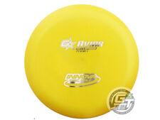 New Innova Gstar Aviar 150g Yellow Silver Foil Putter Golf Disc