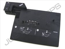 IBM Lenovo ThinkPad  Docking Station Port Replicator for T400 Z61t T61 Laptop