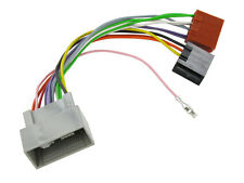 CT20HD05 Connects2 ISO Wiring harness adaptor Honda Civic 2011 onwards