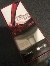 Pocket Wine Guide 2012 - with a Stylish Wine Stopper - Brand New in Box