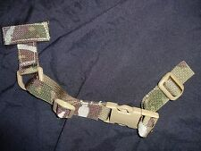 British Army Osprey MK4 / 4A SINGLE POINT SA80 SLING  - MTP - GRADE 1 - USED