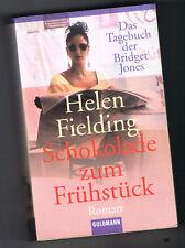 Helen Fielding | Schokolade zum Frühstück