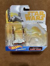 2018 Hot Wheels Star Wars Starships First Appearance Imperial AT-Hauler