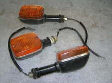 Suzuki GSX 400 S 3 Blinker  3 turnsignals