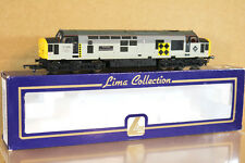 LIMA reacabados BR Railfreight Coal Clase 37 LOCO 37886 CONDADO DE Dyfed Sir NJ