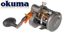 Okuma Cold Water Line Counter CW-303D Rechtshand Multirolle, Meererolle