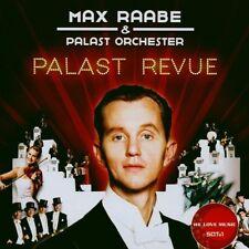 MAX Raabe & Palazzo Orchestra-Palazzo Revue 2cd/WARNER RECORDS 2003