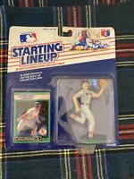 Starting Lineup Mike Greenwell 1989 action figure Boston Red Sox