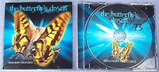 THE BUTTERFLY'S DREAM Imaginary Creatures PRIVATE PRESS PROMO Classic Rock