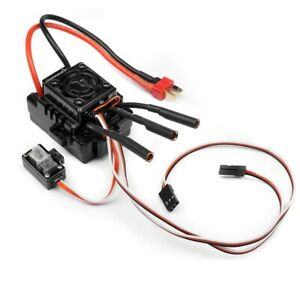 HPI Racing 112851 Flux EMH-3S Brushless ESC RTR Bullet ST / Bullet MT Blitz Flux