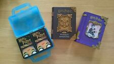 HARRY POTTER BOOK OF SPELLS, WIZARDS APPRENTICE ELECTRONIC GAMES & TRADING CARDS