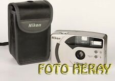 Nikon EF400SV Analogkamera Kompakt, sehr guter Zustand 81296