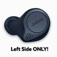 GENUINE NEW Jabra Elite Active 75t Navy  Wireless Replacement Earbud - Left Side