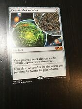 MTG MAGIC M19 CRUCIBLE OF WORLDS (FRENCH CREUSET DES MONDES) NM